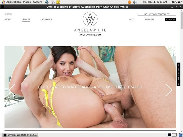 Angelawhite Pay Site
