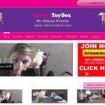 Chloes Toy Box Webcams