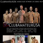 Club Amateur USA Creampie