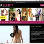 Discounted Anna Cherry