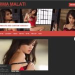 SHRIMA MALATI Image Post