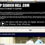 Strip Search Hell Clips For Sale