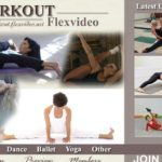 Workoutflexvideo Free Trial Option