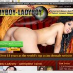 Ladyboy Ladyboy Site Review