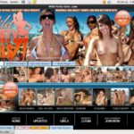 Wild Party Girls Freeones