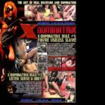 X Dominatrix Download