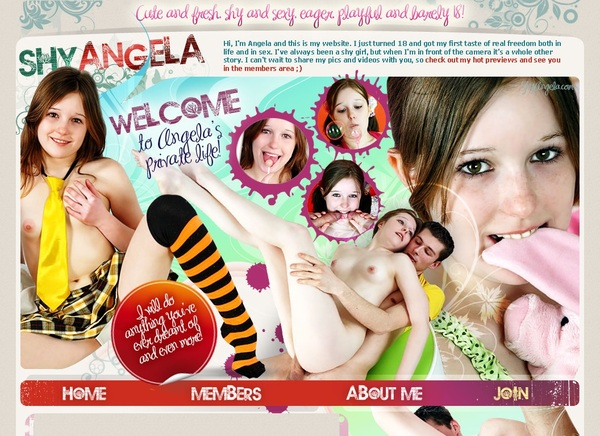 Shyangela.com Paypal Join